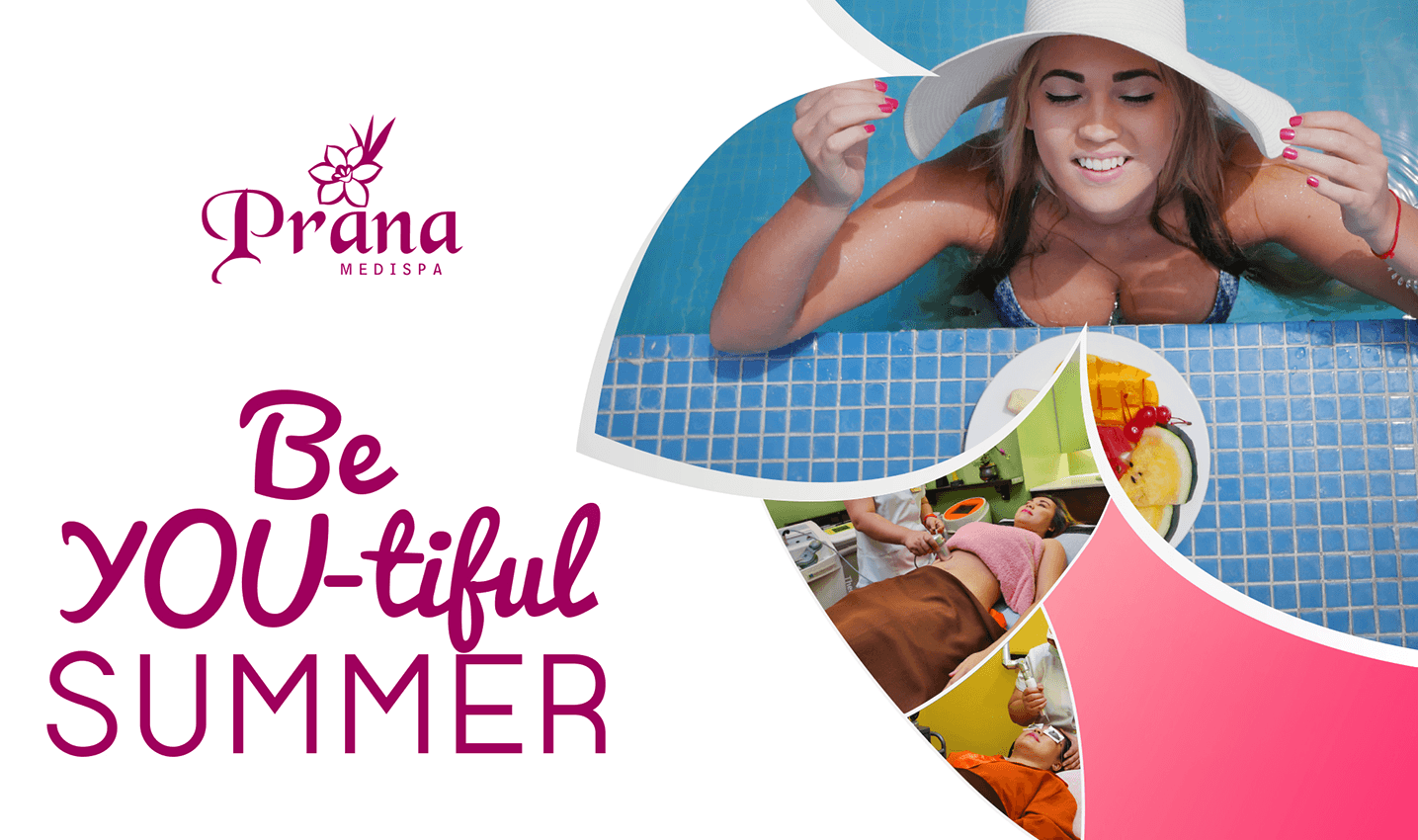 Prana Medispa BeYOUtiful Summer Promo