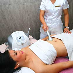 Skin Tightening (Meso Infusion Body)