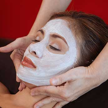 All Natural Facial Facials and Peels